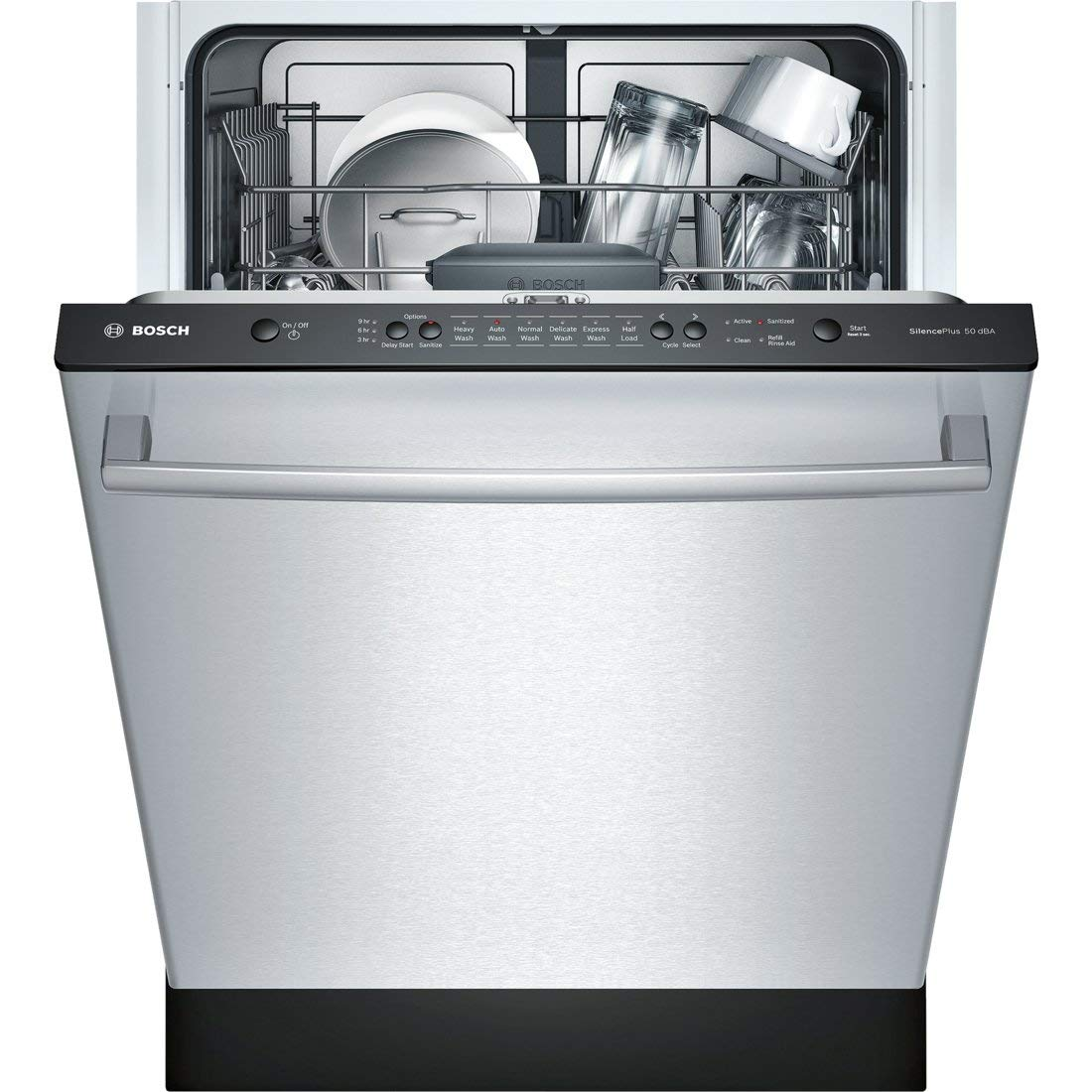 bosch ascenta dishwasher