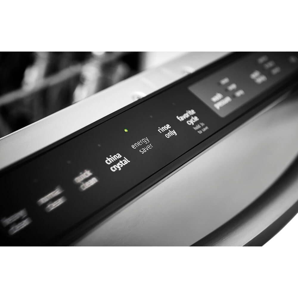 frigidaire dishwasher enegry saver sensor