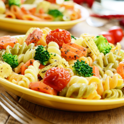 pasta and broccoli recipe
