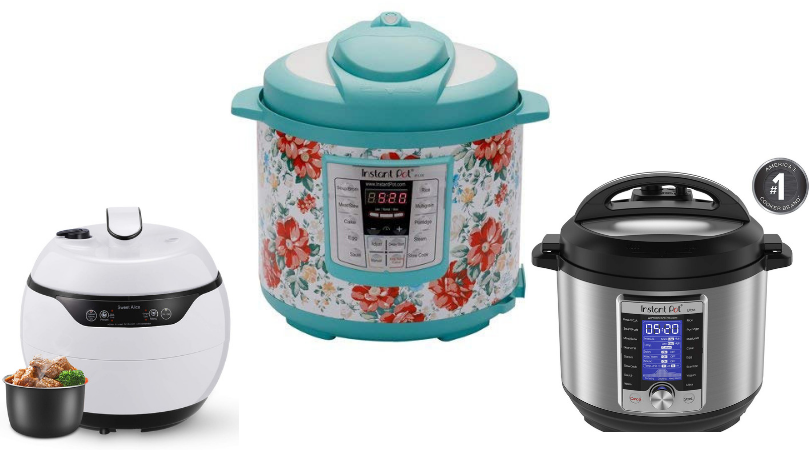 sweet alice instant pot