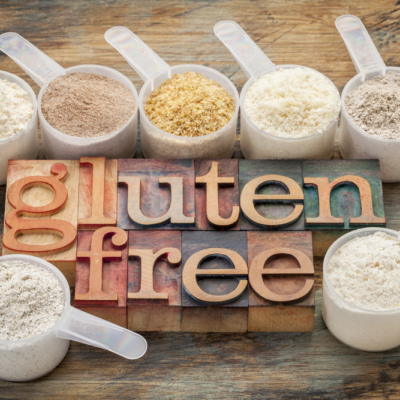 Gluten Free Recipes: Everything You Need To Know