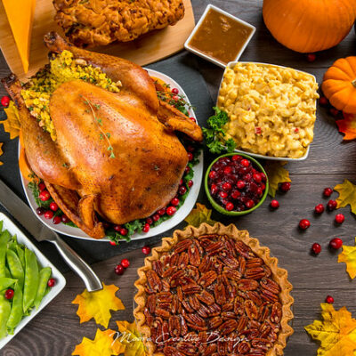 10 Most Popular Thanksgiving Side Dishes