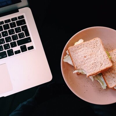 10 Great Lunch Ideas You Can Bring To The Office