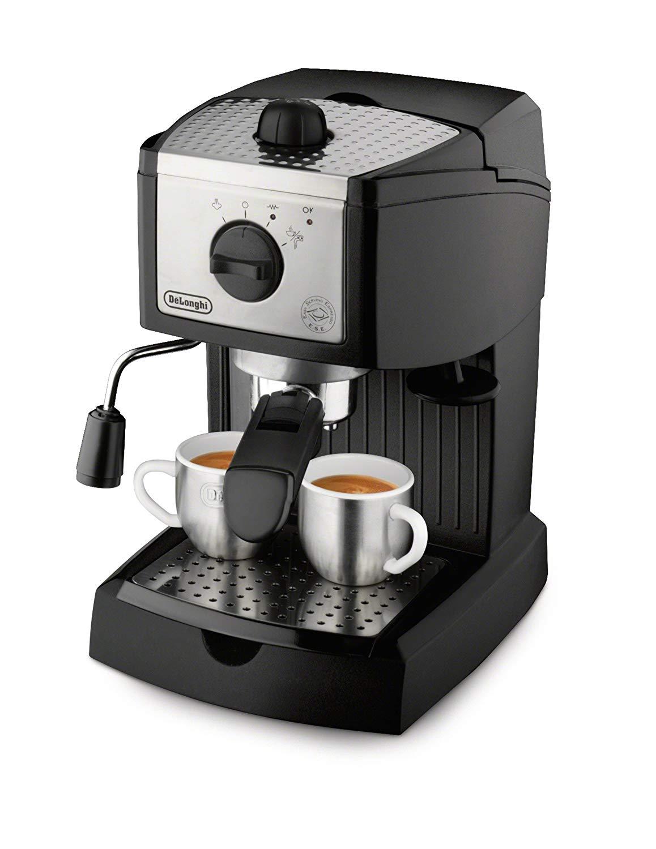 De 'Longhi Pump Espresso Maker