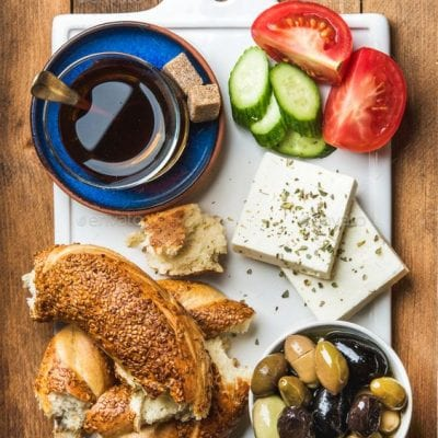 Everything You Need to Have the Perfect Turkish Breakfast