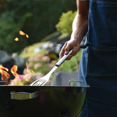 10 Grilling Gifts For Dad